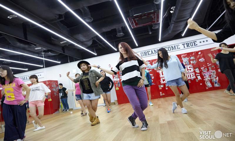 K-POP 舞蹈 體驗活動_2