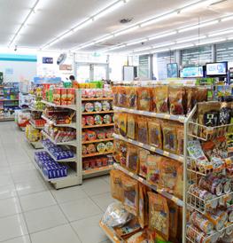 今日主餐、甜點和飲料... <br>想吃什麼?想喝什麼?全都交給便利超商!