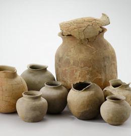 3月31日 ~ 6月6日<br> 跟隨首爾古代遺跡,認識百濟與新羅。